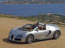 Bugatti Veyron Grand Sport: Nové fotografie a malý návrat do minulosti