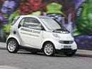 Smart fortwo Electric Drive: Potvrzena sériová výroba