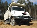 Tatra získala nové zakázky v Brazílii a Saúdské Arábii