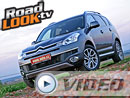 Roadlook TV: Citroen C-Crosser