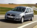 Renault a Dacia: 10 let úspěšné spolupráce