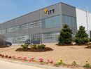 Automobilový průmysl v ČR: ITT Friction Technologies vyrábí od dubna 2009 v Ostravě brzdové destičky