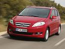 Honda FR-V: V�roba japonsk�ho MPV skon�� v srpnu, bez n�stupce