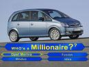 Opel Meriva: Vyroben v�z s po�adov�m ��slem 1.000.000