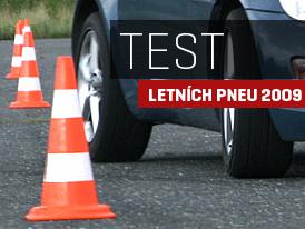ADAC Testy letních pneumatik: Všech 5 rozměrů pohromadě