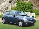 Mini First: Nejlevnější Mini má 55 kW a ochuzenou výbavu