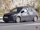 Spy Photos: Suzuki Swift - Japonské mini v novém přijede příští rok (nové foto)