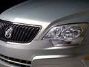 Buick: Plug-In Hybrid crossover pro rok 2011