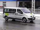 Test: Nissan Primastar Combi - Primabusík