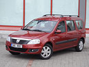 Test: Dacia Logan MCV 1.6 MPI vs. 1.5 Dci  - Benzin, nebo naftu?