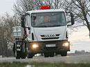 Test: Iveco Eurocargo - Italský nosič