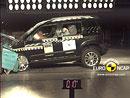 Euro NCAP 2009: Škoda Yeti - Třetí Škoda s pěti hvězdami