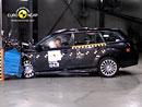 Euro NCAP 2009: Subaru Legacy má 5 hvězd