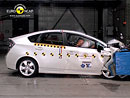 Euro NCAP 2009:  Toyota Prius – Pět hvězd i v roce 2012