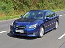 Subaru Legacy/Outback příjde na český trh v říjnu