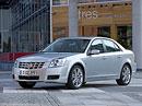 Cadillac BLS: V�roba ukon�ena po t�ech letech