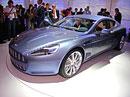Frankfurt živě: Aston Martin Rapide – První dojmy