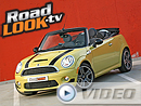 Mini Cooper S Cabrio: Hanička a kabriolet (Roadlook TV)