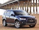 Mitsubishi Outlander dostal tvář Lanceru, v Austrálii jde do prodeje