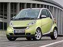 Smart ForTwo 2010 na českém trhu: Přichází silnější turbodiesel, první cena Coupé je 253.500,- Kč