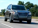 Video: GMC Terrain – SUV pro modelový rok 2010