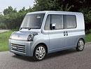 Daihatsu Deca Deca: Koncept pro tokijsk� autosalon