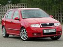 Škoda Fabia RS je v TOP5 nejvíce kradených modelů v Německu