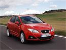 SEAT Ibiza SC nyní za 199.900,-Kč, vybavená Ibiza 1,4 (63 kW) za 269.900,-Kč
