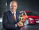 Skupinu Tata Motors povede bývalý šéf evropských aktivit GM