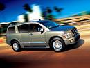 Infiniti: Luxusní značka Nissanu slaví dvacetiny