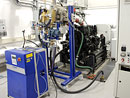 Reportáž: Testovací centrum motorů DAF - Zkouška natvrdo