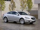 Buick Regal: Z Evropy přes Čínu do USA