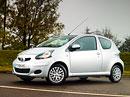 TPCA v roce 2009: Vyrobeno 324.289 vozů, tržby 51,8 mld. Kč, zisk 1,4 mld. Kč