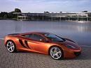 McLaren MP4-12C: Nové informace o vývoji sériového supersportu (+ video)