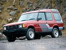 Land Rover Discovery: Dvacetiletý objevitel (20. výročí zahájení výroby)