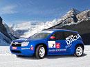 Dacia Duster: Nejprve jako závodní speciál s motorem 3,0 V6 (257 kW, 360 Nm)