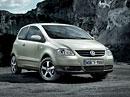 VW Fox stále žije, dostal modernizovaný tříválec 1,2 (44 kW) Euro 5