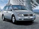 Kia Carnival 2,2 CRDi (143 kW, 420 Nm): Ceny po faceliftu začínají na 670 tisících Kč