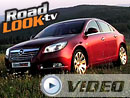 Opel Insignia - pan (ne)dokonalý (Roadlook TV)