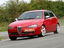 Alfa Romeo 147: V posledních měsících kariery za 349.000,-Kč