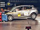 Euro NCAP 2009:  Opel Astra má pět hvězd, problémem je ochrana hlavy chodců