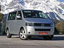 Volkswagen Multivan: První jízdní dojmy