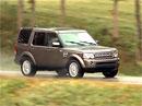 Video: Land Rover Discovery 4 – Modelový rok 2010 v akci