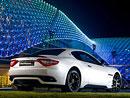 Maserati GranTurismo S MC Sport Line: Vzpomínka na MC12, limitovaná edice pro dvanáct vyvolených