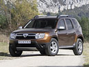 Slovenský trh v březnu 2011: Duster třetí, BMW 3 sedmé