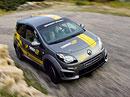 Renaultsport Twingo R1 a R2: Francouzské mini pro automobilové soutěže
