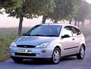 Ojeté auto desetiletí: Podle Britů je nejlepší volbou Ford Focus