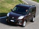 Fiat Doblo: V Turecku testují první elektrickou dodávku od Fiatu