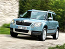 Škoda Yeti v Top Gearu: Srovnání s Maybachem, Ferrari a Range Roverem