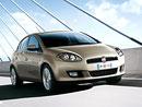 Fiat Bravo: Dražší o 10 tisíc, ESP standardem